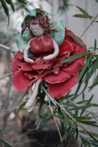 Rose fairy 1